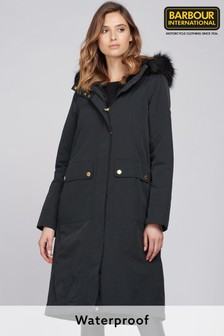 Barbour® International Waterproof Aragon Rain Jacket