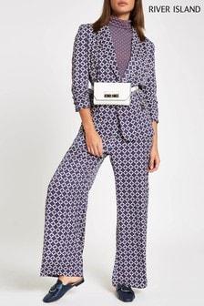 a7b2d1bdebd Buy Women s trousers Trousers Riverisland Riverisland from the Next ...