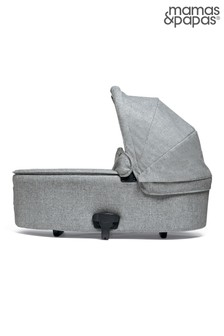 Mamas & Papas Flip Xt3 Skyline Grey Carry Cot