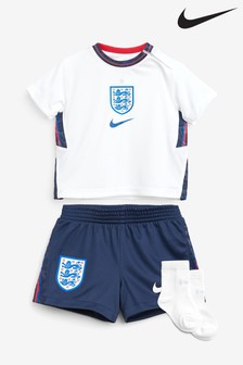 Nike Home England Infant Kit