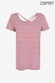 Esprit Red T-Shirt