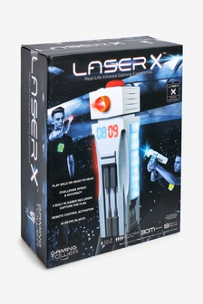 Laser X Gaming Tower