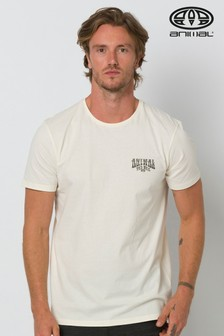 Animal Cream Fortunes Deluxe Graphic T-Shirt