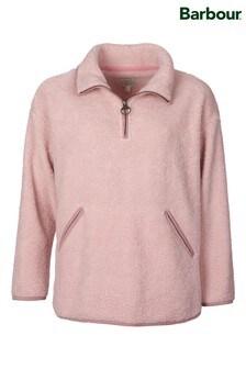 Barbour® Heritage Borg Fleece Wildsmith Sweatshirt
