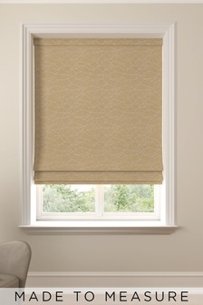 Cullen Made To Measure Roman Blind