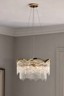 Greta 3 Light Chandelier