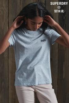 Superdry Organic Cotton Orange Label T-Shirt