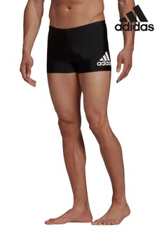 adidas Fit Box Swim Shorts