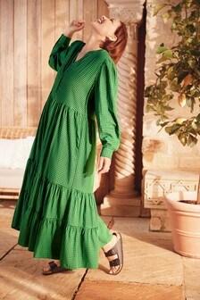Emma Willis Tier Dress