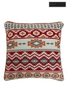 Navajo Geo Cushion by Riva Home