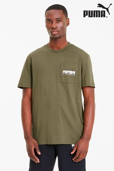 Puma® Rebel T-Shirt