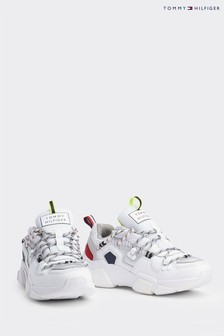 Tommy Hilfiger City Voyager Chunky Trainers