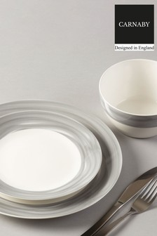 12 Piece Carnaby Bayswater Dinner Set