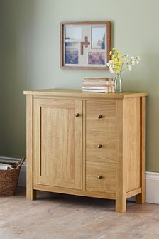 Malvern Small Sideboard with Drawers