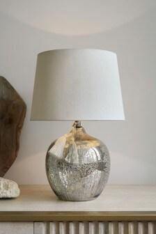 Florence Tassel Table Lamp