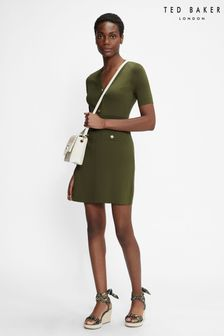 Ted Baker Katanna Knitted Utility Dress