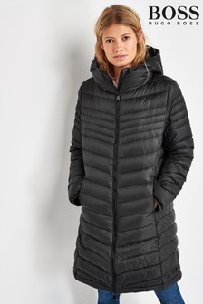 BOSS Black Oreveal Down Coat