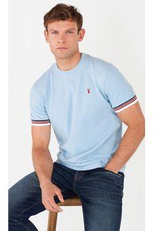 Turtle Neck T-Shirt