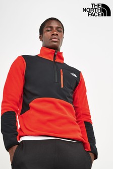 The North Face® Glacier Pro Quarter Zip Fleece