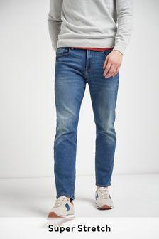 Super Stretch Comfort Jeans