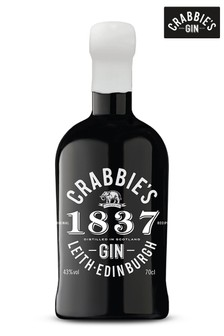 1837 Gin by Crabbies