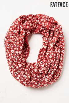 FatFace Ditsy Floral Multi Snood