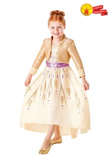 Rubies Disney™ Frozen 2 Anna Prologue Dress