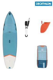 Decathlon Inflatable Stand-Up Paddle Board