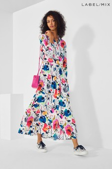 Mix/POM Amsterdam Delicious Dress