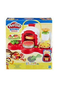 Play-Doh Stamp 'N' Top Pizza