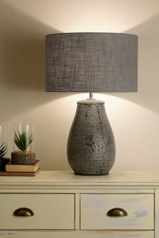 Village At Home Maxwell Table Lamp