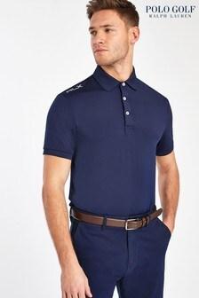 RLX Ralph Lauren Golf Performance Poloshirt