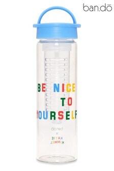 ban.do Brighten Up 'Be Nice' Infuser Water Bottle
