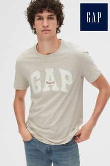 Gap Oatmeal T-Shirt