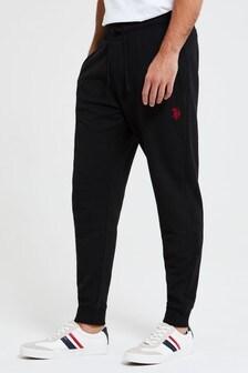 Классические флисовые спортивные брюки U.S. Polo Assn.