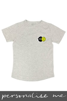 Personalised Activity T-Shirt