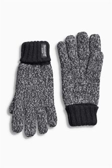 Thinsulate® Knitted Gloves (Older)