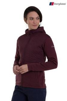 Berghaus Purple Namara Fleece Jacket