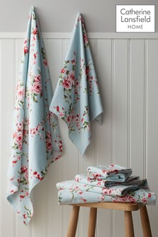 6 Piece Canterbury Towel Bale by Catherine Lansfield