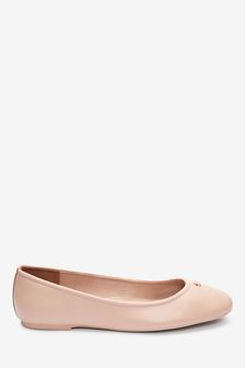 Forever Comfort® Hardware Ballerinas