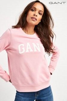 GANT Arch Logo Sweatshirt