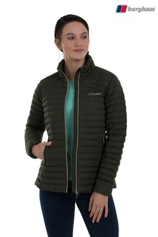 Berghaus Green Nula Insulated Jacket