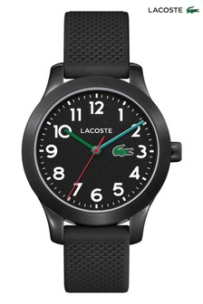 Lacoste.12.12 Kids Silicone Watch