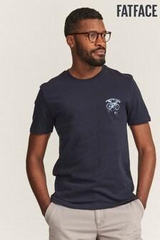 FatFace Pennine Tour T-Shirt