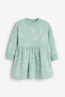 Sweat Dress (3mths-7yrs)