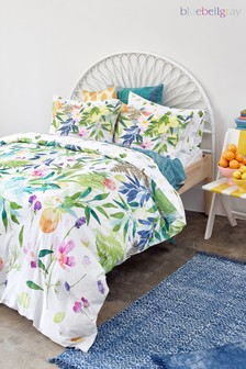 Bluebellgray Valencia Duvet Cover And Pillowcase Set