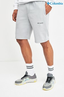 Columbia Logo Shorts