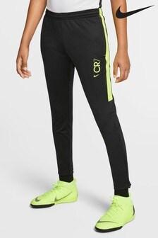 Nike Black Dri-FIT CR7 Joggers
