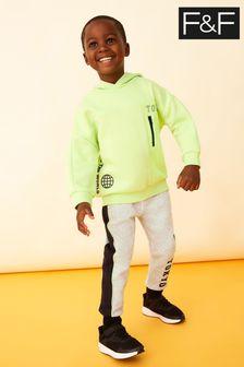 Gina Bacconi Blue Vita Tropical Print Maxi Dress