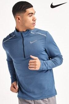 Nike Element 1/2 Zip Running Top
